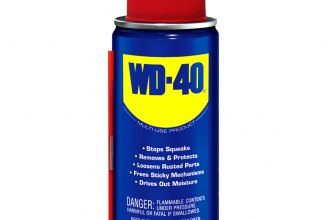 WD-40® - Multi-Use Handy Can