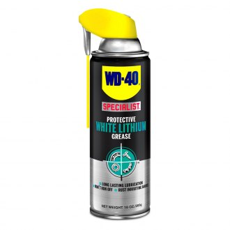 WD-40® - Specialist™ Protective White Lithium Grease 10 oz