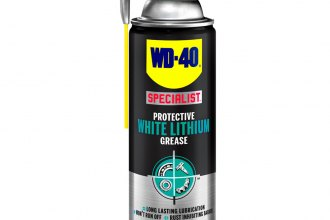 WD-40® - Specialist™ Protective White Lithium Grease