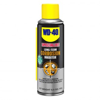 WD-40® - Specialist™ Long Term Corrosion Inhibitor 6.5 oz