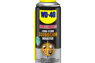 WD-40® - Specialist™ Long Term Corrosion Iinhibitor