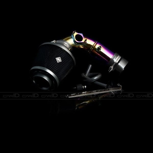 Weapon-R® - Neo-Ti Finish Secret Weapon Air Intake System