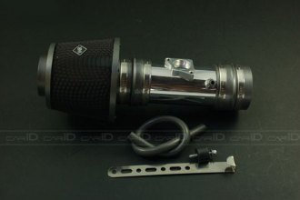 Weapon-R® 305-153-101 - Secret Weapon Air Intake System (with Twin Throttle Body)