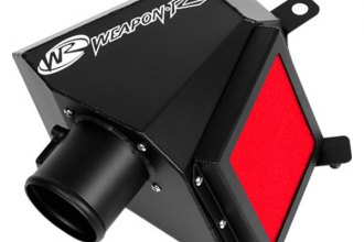 Weapon-R® - Stealth Airbox