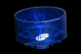 Weapon-R® 838-112-103 - Dragon Ram Air Adapter (Blue)