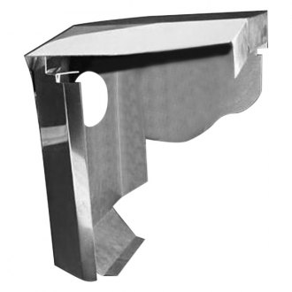 Weapon-R® - Cold Aluminum Airbox