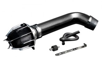 Image may not reflect your exact vehicle! Weapon-R® - Air Intake System