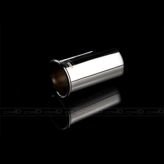 Weapon-R® - 2.5 Rolled Lip Exhaust Tip