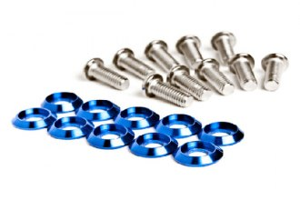 Weapon-R® - Aluminum Washer Kit