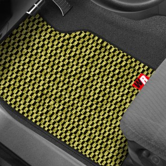 Weapon-R® - G-Spec Floor Mat Set