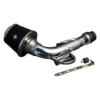 Weapon-R® - Secret Weapon Short Ram Air Intake System