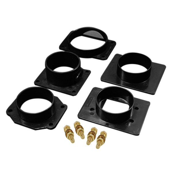 Weapon-R® - Air Flow Meter Adapter Kit