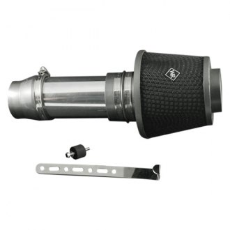 "Weapon-R® - Secret Weapon Air Intake System (3"" I.D. 8"" Straight Pipe)"