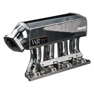 Weapon-R® - Race Sheet Metal Intake Manifold
