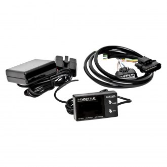 Weapon-R® - I-Throttle Controller