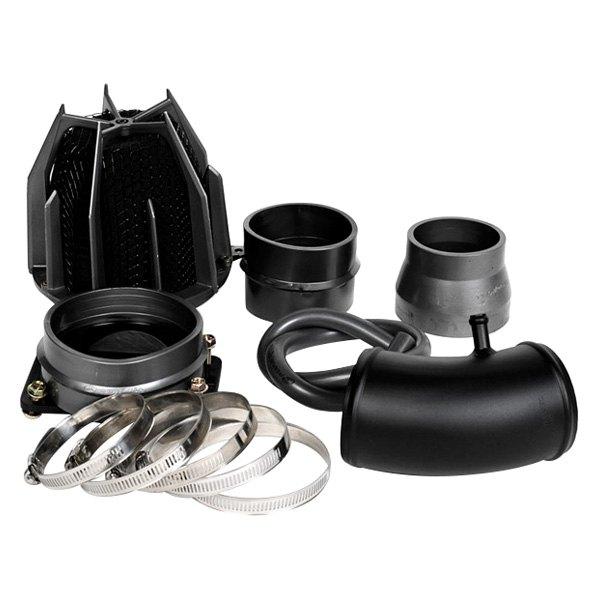 Black Weapon-R 838-111-110 Dragon Ram Air Kit