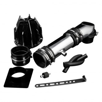 Weapon-R® - Dragon Air Intake System (Polished Pipe)