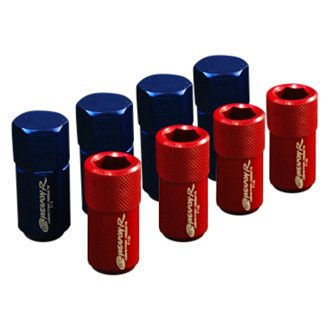 Weapon-R® - Racing Wheel Nuts