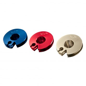 Weapon-R® - Billet Throttle Rotor