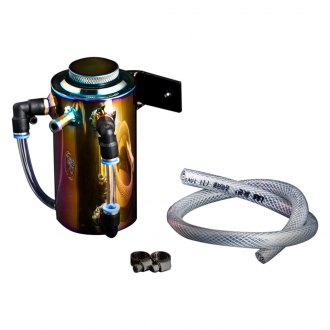 Weapon-R® - Coolant Overflow Tank
