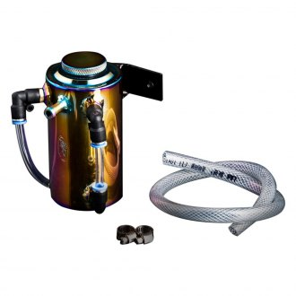 Weapon-R® - Neo-Ti Aluminum Coolant Overflow Tank