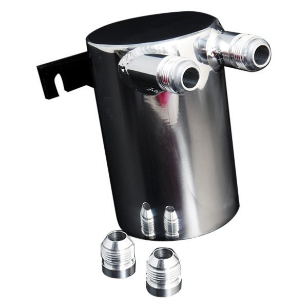 Weapon-R® - Oil Catch Can