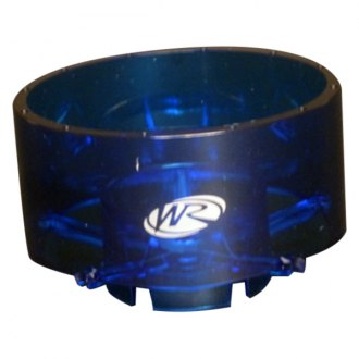 Weapon-R® - Dragon Blue Intake Ram Air Adapter