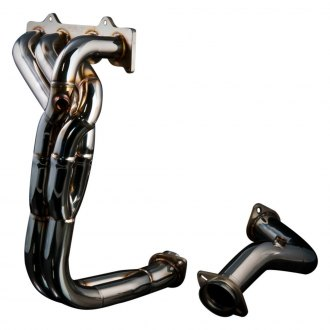 Weapon-R® - 4-2-1 Stainless Steel Race Exhaust Header