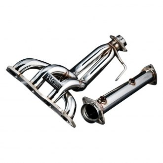 Weapon-R® - 1-Pc 4-2-1 Stainless Steel Race Header
