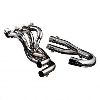 Weapon-R® - Race Stainless Steel 4-2-1 Exhaust Header