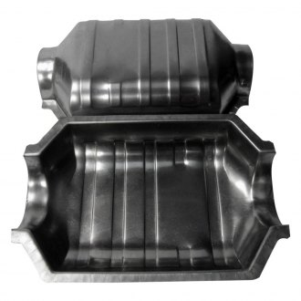 Weapon-R® - Catalytic Converter Cover