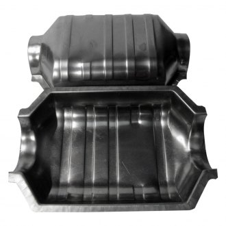 "Weapon-R® - Catalytic Converter Cover (3"" ID / OD)"