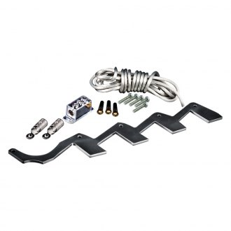 Weapon-R® - Ignition Equalizer Kit