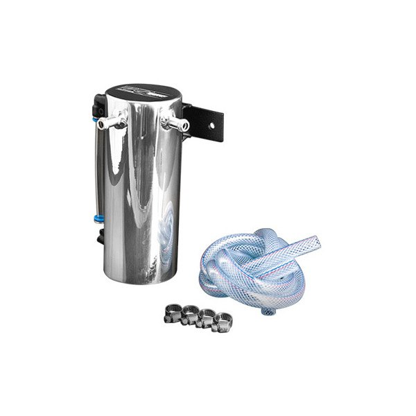 Weapon-R® - Aluminum Oil Catch Tank