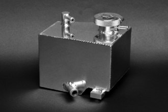 Weapon-R® - Aluminum Coolant Overflow Tank