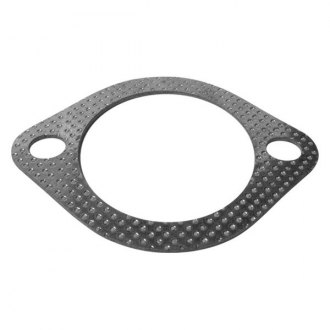 Weapon-R® - 2-Bolt Exhaust Flange