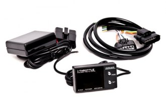 Weapon-R® 656-112-101 - I-Throttle Controller and Wire Harness Kit