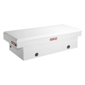 Weather Guard® - Full Extra Wide Saddle Tool Box