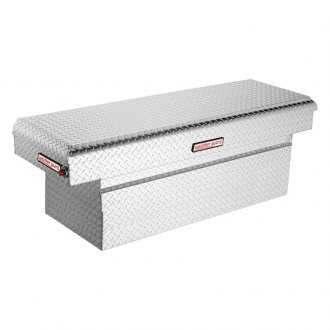 Weather Guard® - Deep Single Lid Saddle Tool Box