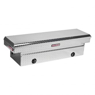 Weather Guard® - Standard Single Lid Crossoover Tool Box