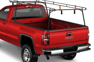 Weather Guard® - Fast Rack™ Ladder Rack System