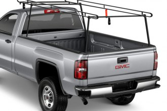 Weather Guard® - Ladder Rack System