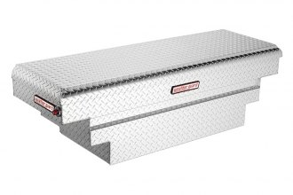 Weather Guard® - Compact Deep Saddle Tool Box