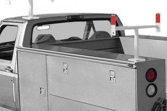 Weather Guard® - Aluminum Service Body Rack