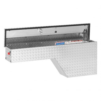 Weather Guard® - Driver Side Pork Chop Tool Box