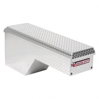 Weather Guard® - Passenger Side Pork Chop Tool Box