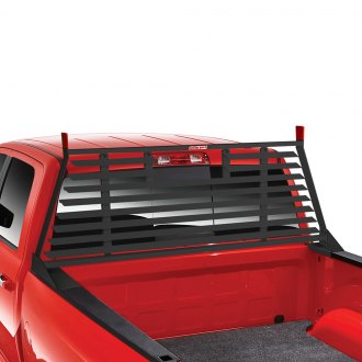 Weather Guard® - PROTECT-A-RAIL™ Louvered Cab Protector