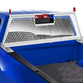 Weather Guard® - PROTECT-A-RAIL™ Mesh Cab Protector