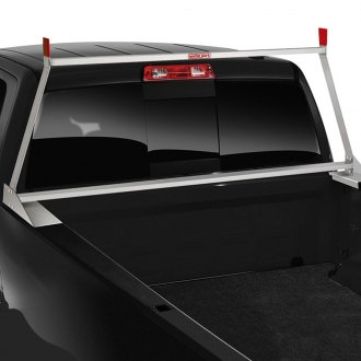Weather Guard® - PROTECT-A-RAIL™ Aluminum Frame Cab Protector