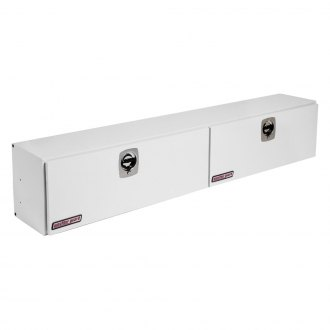 Weather Guard® - Two Doors Hi-Side Tool Box